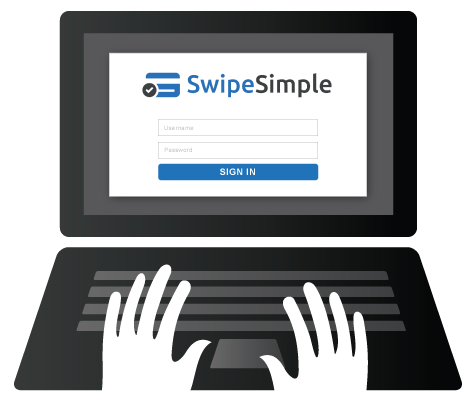 LOGIN SwipeSimple