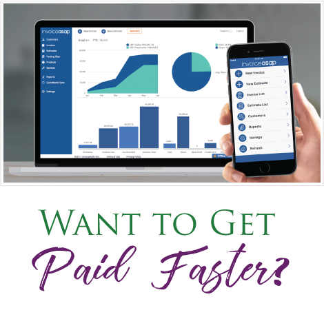 Selling Paid Faster